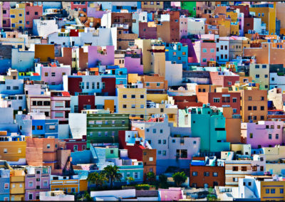 Colorful Individuality – Las Palmas Gran Canaria