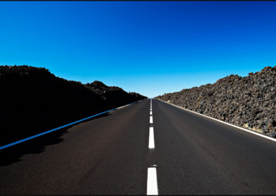 Road to Infinity – Tenerife Spain