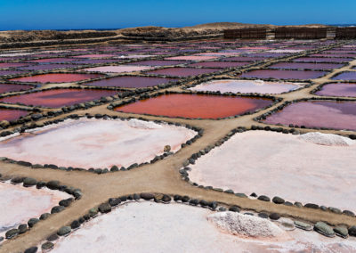 Quilted Landscape – Gran Canaria Spain