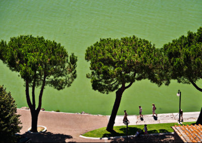 The Green Blue – Umbria Italy